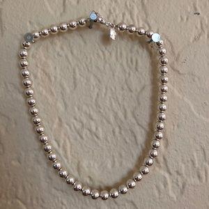 Ralph Lauren Jewelry - Ralph Lauren Silver Necklace